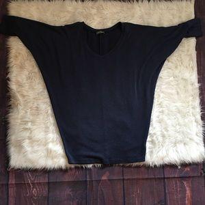 Market & Spruce Stitch Fix Dolman Sweater